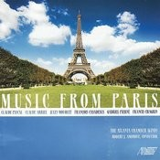 Music From Paris Songs