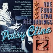 The Four Star Recordings, Vol. 2 Songs