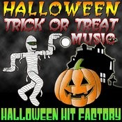 Halloween Trick Or Treat Music Songs