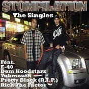 Stompilation - The Singles Songs