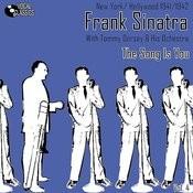 Frank Sinatra - The Dorsey Years Volume 4 Songs