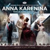Anna Karenina (Original Music From The Motion Picture) (International Version) Songs