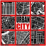 Urban City (T-Manu Deep Tech Version) Song