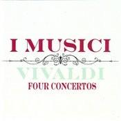 Vivaldi: Four Concertos Songs