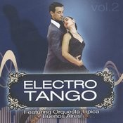 Electrotango Vol.2 Songs