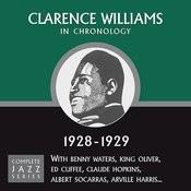 Complete Jazz Series 1928 - 1929 Songs