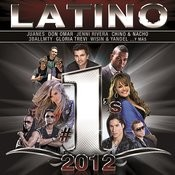 Latino #1´s 2012 Songs
