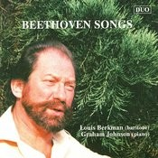 Beethoven: Songs Songs