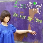 Re;set My Love (Single) Songs