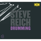 Reich: Drumming; Six Pianos; Music for Mallet Instruments Songs