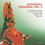 Kathakali Padangal, Vol. 3 Songs