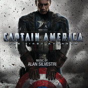 Captain America: The First Avenger Songs