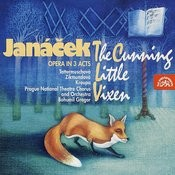 The Cunning Little Vixen: Act I, Change Of Scene-The Courtyard Od The Forester Lodge,