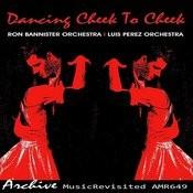 Dancing Cheek To Cheek Songs