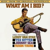 What Am I Bid? (Music From The Original Soundtrack) Songs