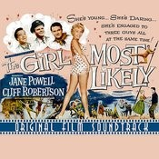 The Girl Most Likely (Original Film Soundtrack) Songs