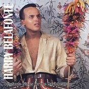 Belafonte Sings For The Caribbean Songs