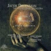 Jacob Druckman Songs