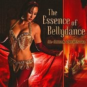 The Essence Of Belly Dance Songs