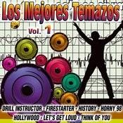 Los Mejores Temazos Vol.1 Songs