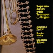 Soprano Arias With Trumpet Songs