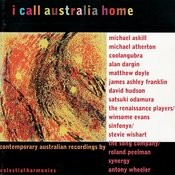 I Call Australia Home: Contemporary Australian Recordings Songs