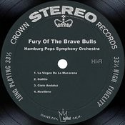 Fury Of The Brave Bulls Songs