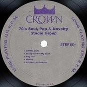 70's Soul, Pop & Novelty Songs