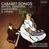 Cabaret Songs - Live At Dartington And Blackheath Concert Halls Songs