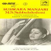 Suswara Manjari Stuti Manjari Songs
