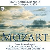 Mozart: Piano Concerto No.17 In G Major K. 453 Songs
