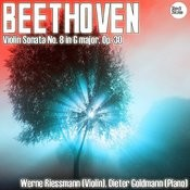 Beethoven: Violin Sonata No. 8 In G Major, Op. 30 Songs