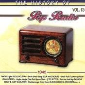 Pop Radio Vol. 13 Songs