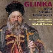 Glinka: Chamber Music Songs