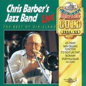 Chris Barber's Jazz Band Live In 1954 & 1955 Songs
