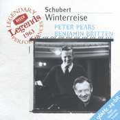 Schubert: Winterreise Songs