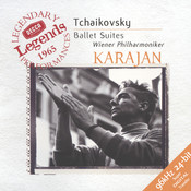 Tchaikovsky: Ballet Suites Songs