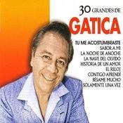 30 Grandes De Lucho Gatica Songs