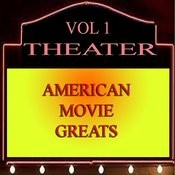 American Movie Greats Vol 1 Songs