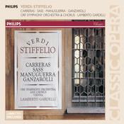 Verdi: Stiffelio Songs