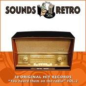 Sounds Retro - 50 Original Hit Records -