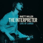 The Interpreter Live At Largo Songs