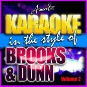 Karaoke - Brooks And Dunn Vol. 2 Songs