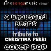 A Thousand Years (Tribute) [Cover Version] Songs