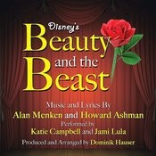 Beauty And The Beast - Title Song From The Walt Disney Motion Picture By Alan Menken And Howard Ashman Songs