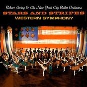 Stars & Stripes And Western Symphony Songs