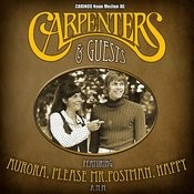 The Carpenters And Guests Songs Download: The Carpenters And