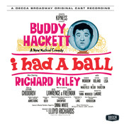 I Had A Ball (1964 Original Broadway Cast Recording) Songs