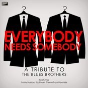 Everybody Needs Somebody - A Tribute To The Blues Brothers Songs