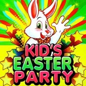 Kid's Easter Party Songs